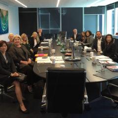 WAPETIA Members Meeting